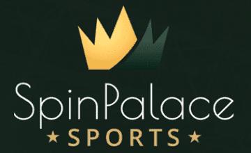Spin Palace Sports Logo