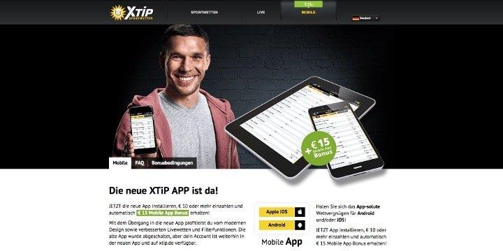 App XTip